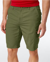 """Club Room Men's Casual Cargo 10.5"""" Shorts, Created for Macy's"""