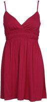 Fab Spaghetti Knit Dress