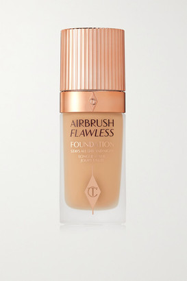 Charlotte Tilbury Airbrush Flawless Foundation - 4 Neutral, 30ml