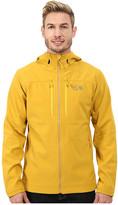 Mountain Hardwear Hooded HuecoTM Jacket