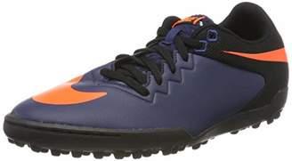 Nike Men's Hypervenom Pro Tf Football Boots, Blue (Navy 749904-480)