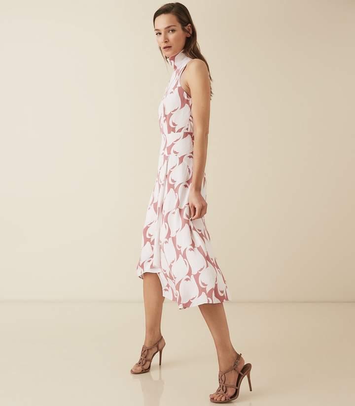 5baaa58f0ba36 Reiss Sleeveless A Line Dresses - ShopStyle