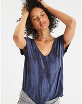 American Eagle AE Soft & Sexy Favorite V-Neck T-Shirt