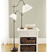 Pottery Barn Adair Floor Lamp