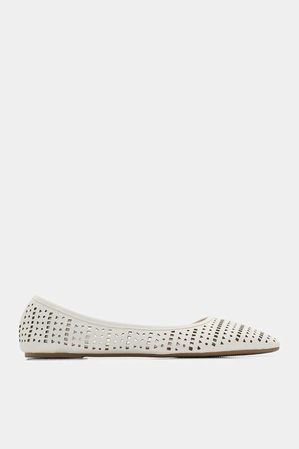0dbe6dee0915 D'orsay Flats For Women - ShopStyle Canada