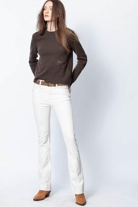 Zadig & Voltaire Eclipse Jeans
