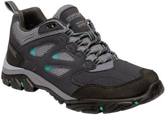 Regatta Holcombe IEPLow Walking Boots - Grey