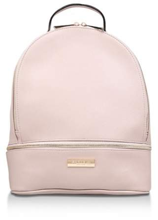 Carvela Nude 'Suzie Zip Backpack' Backpack