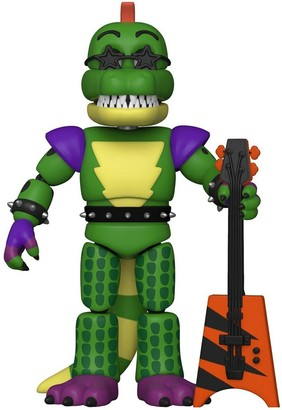 POP Montgoery Gator - Five Nights at Freddys