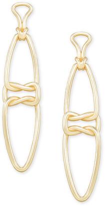 Kendra Scott Fallyn Linear Earrings