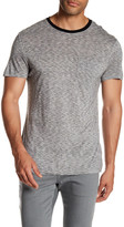 ATM Anthony Thomas Melillo Short Sleeve Melange Tee