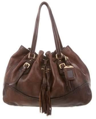 b9ecca1b159b Prada Tassel Bag - ShopStyle