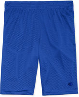 Champion Boys' Heritage Mesh Shorts
