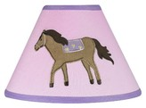 JoJo Designs Jo Jo Designs Sweet Pony Lamp Shade