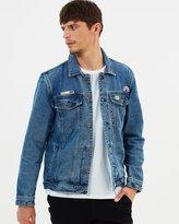 Barney Cools B. Rigid Jacket