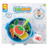 Alex Rub A Dub Tub Soup Bath Toy