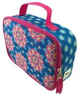 Girl's Chooze Lunchbox - Blue