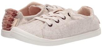 Roxy Bayshore III (White) Women's Shoes