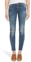 Current/Elliott 'The Stiletto' Skinny Jeans