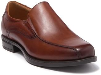 Florsheim Leather Venetian Loafer