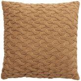 Chaps Garden Cove Basket Weave Knit Throw Pillow