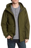 Woolrich Men's Waterproof Gore-Tex Mountain Jacket