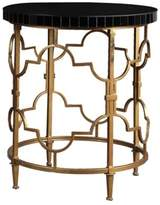 Uttermost Mosi Accent Table in Black