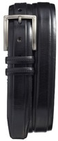 Mezlan Men's Parma Leather Belt
