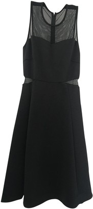 Mo&Co. \N Black Dress for Women