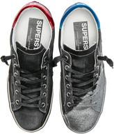 Golden Goose Deluxe Brand David Bowie Superstar Low Sneakers
