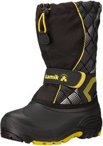 Kamik Snowbank2 Snow Boot (Toddler/Little Kid/Big Kid)