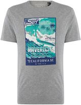 O'neill Mavericks T-shirt