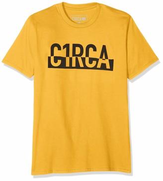 C1rca Men's Police T-Shirt