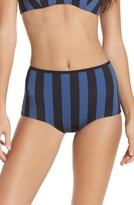 Solid & Striped Women's The Brigitte Swim Briefs