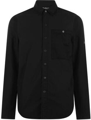 Barbour International Dual Overshirt