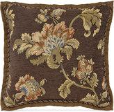 "Croscill Savannah 18"" Square Decorative Pillow"