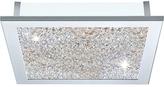 Eglo Auriga Crystal Ceiling Light