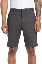 Theory Men's Beck Sw Grid Weave Shorts