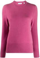 Equipment Sanni slim-fit cashmere jumper