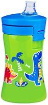 NUK Gerber Graduates 10-ounce Dinosaur Sippy Cup by