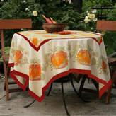 Couleur Nature Pumpkin Tablecloth