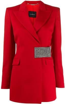 John Richmond embellished blazer jacket