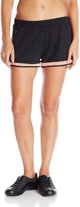 MinkPink Women's Five Mile Mesh Short