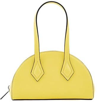 Who What Wear Carson (Yellow) Handbags