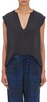 Raquel Allegra Women's Gauze Tunic