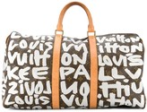 Louis Vuitton pre-owned Keepall 50 Travel bag