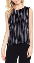 Vince Camuto Women's Bodre Sleeveless Top