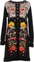 Piccione Piccione Short dresses - Item 34738283