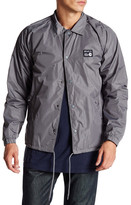 RVCA ANP Coaches Jacket