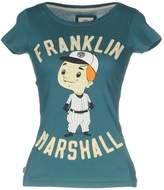 Franklin & Marshall T-shirts - Item 12140758